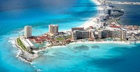Book a Room in Cancun, Mexico